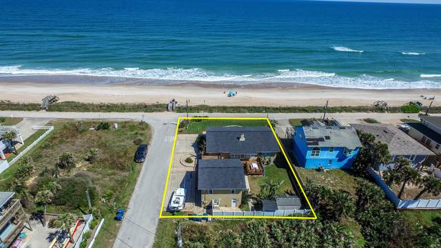 6500 S Atlantic Avenue, New Smyrna Beach, FL 32169 (MLS #1074609) :: Cook Group Luxury Real Estate