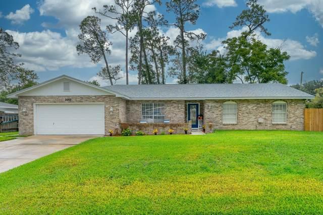 300 Sylvan Drive, Ormond Beach, FL 32174 (MLS #1074612) :: Memory Hopkins Real Estate