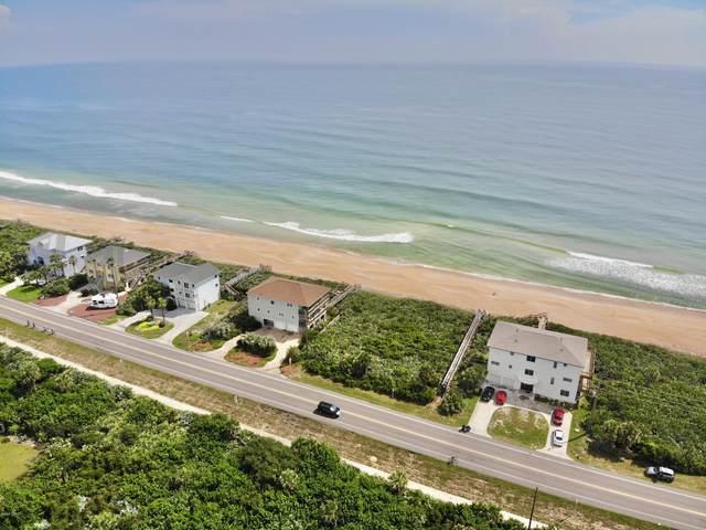 3009 N Ocean Shore Boulevard, Flagler Beach, FL 32136 (MLS #1074633) :: Cook Group Luxury Real Estate
