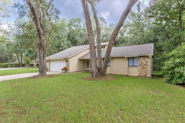 81 Hollow Branch Crossing, Ormond Beach, FL 32174 (MLS #1074634) :: Florida Life Real Estate Group