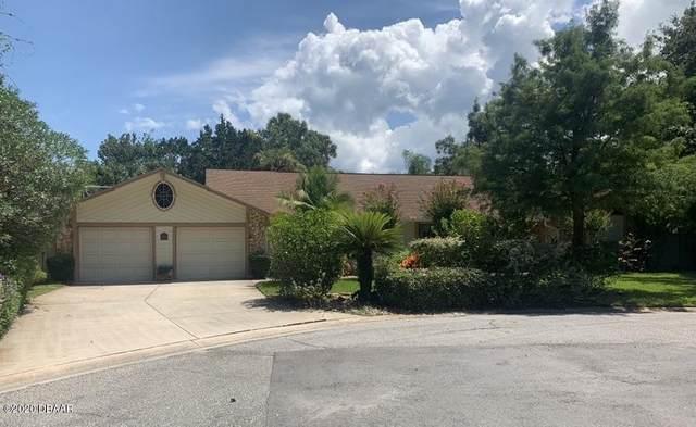 727 Little Creek Court, Port Orange, FL 32129 (MLS #1074641) :: Florida Life Real Estate Group