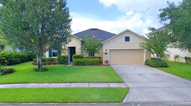 140 Huckleberry Branch Court, Daytona Beach, FL 32124 (MLS #1074667) :: Florida Life Real Estate Group