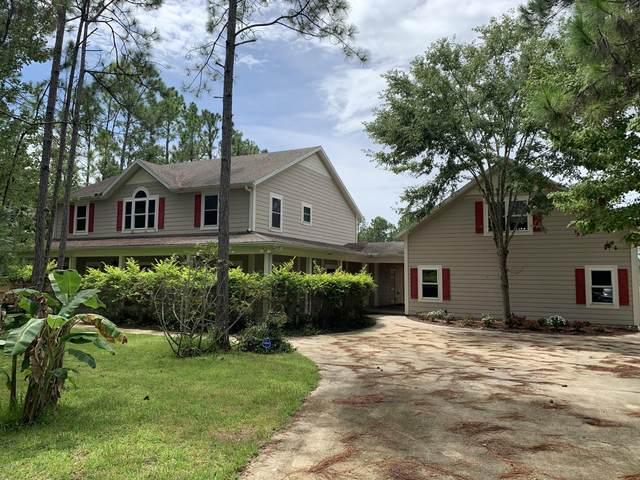 238 Treeline Lane, Ormond Beach, FL 32174 (MLS #1074674) :: Cook Group Luxury Real Estate