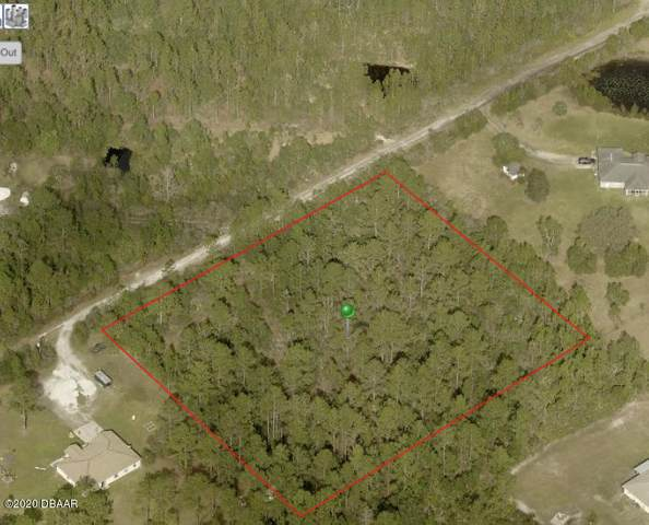 3759 Balsam Court, Ormond Beach, FL 32174 (MLS #1074684) :: Florida Life Real Estate Group