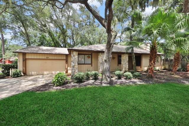 29 Baywater Court, Ormond Beach, FL 32174 (MLS #1074687) :: Florida Life Real Estate Group