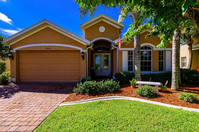 3892 Esplanade Avenue, Port Orange, FL 32129 (MLS #1074699) :: Cook Group Luxury Real Estate