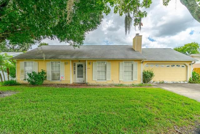 2939 Gaslight Drive, South Daytona, FL 32119 (MLS #1074720) :: Florida Life Real Estate Group