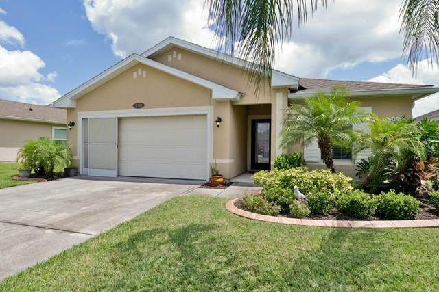 5341 Royal Plantation Boulevard, Port Orange, FL 32128 (MLS #1074759) :: Florida Life Real Estate Group