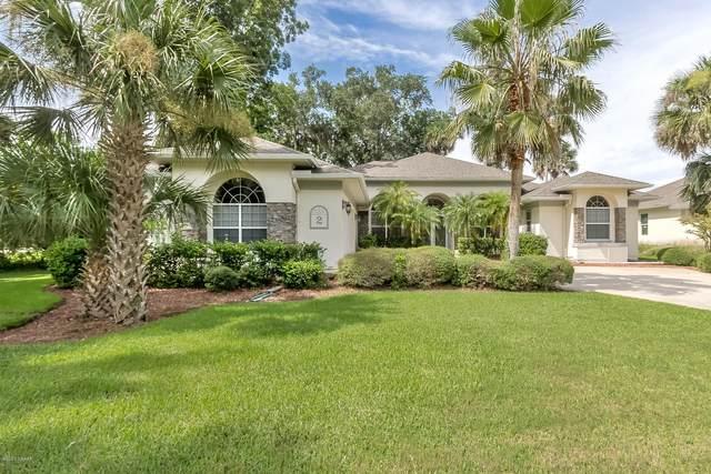 2 Indianhead Drive, Ormond Beach, FL 32174 (MLS #1074764) :: Florida Life Real Estate Group