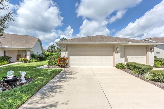 1395 Coconut Palm Circle, Port Orange, FL 32128 (MLS #1074768) :: Memory Hopkins Real Estate