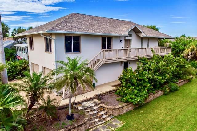 6402 River Road, New Smyrna Beach, FL 32169 (MLS #1074773) :: Florida Life Real Estate Group