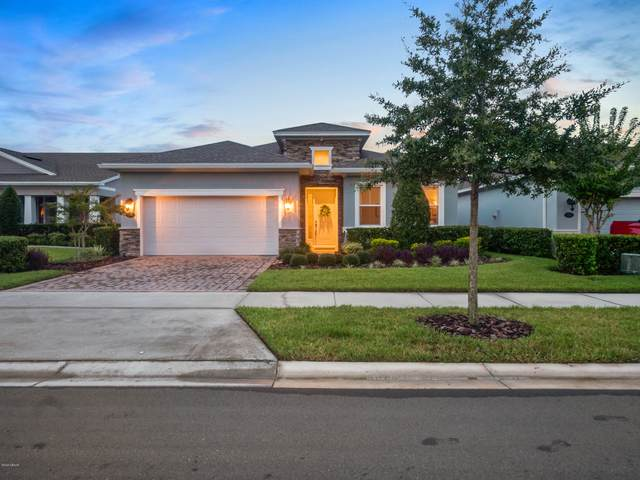 1695 Victoria Gardens Drive, Deland, FL 32724 (MLS #1074784) :: Florida Life Real Estate Group
