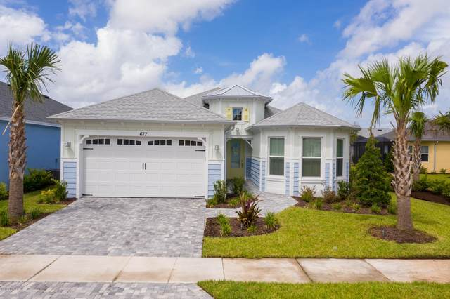 677 Landshark Boulevard, Daytona Beach, FL 32124 (MLS #1074811) :: Cook Group Luxury Real Estate