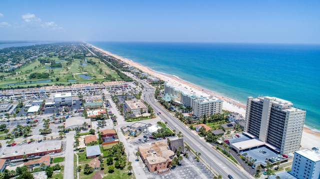 89 S Atlantic Avenue #1502, Ormond Beach, FL 32176 (MLS #1074821) :: Florida Life Real Estate Group