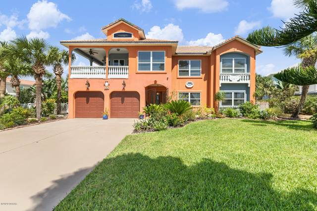 103 Capri Drive, Ormond Beach, FL 32176 (MLS #1074849) :: Memory Hopkins Real Estate
