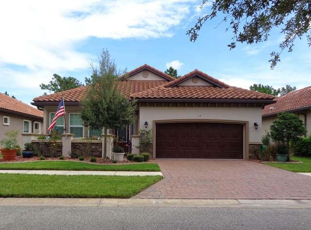 17 Monte Savino Boulevard, Ormond Beach, FL 32174 (MLS #1074854) :: Memory Hopkins Real Estate