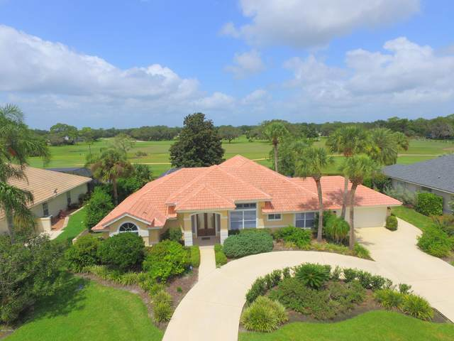 1958 Country Club Drive, Port Orange, FL 32128 (MLS #1074859) :: Memory Hopkins Real Estate