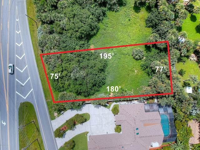 4710 S Atlantic Avenue, New Smyrna Beach, FL 32169 (MLS #1074864) :: Cook Group Luxury Real Estate