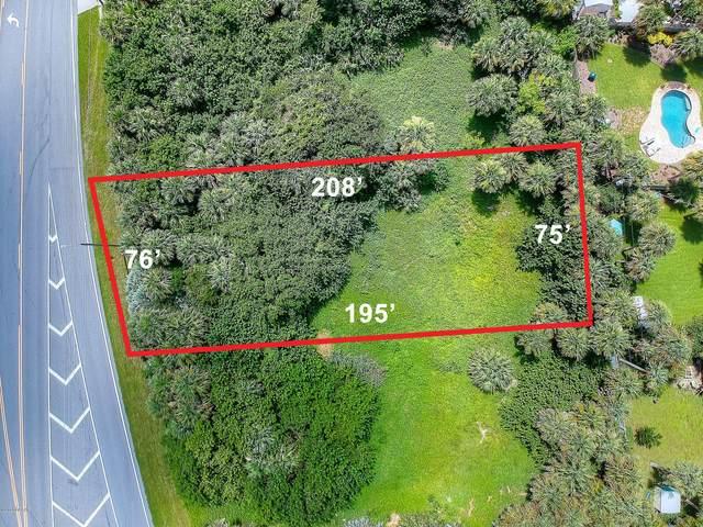 4712 S Atlantic Avenue, New Smyrna Beach, FL 32169 (MLS #1074865) :: Cook Group Luxury Real Estate