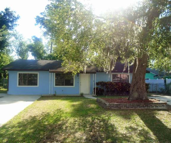 1561 Mobile Avenue, Holly Hill, FL 32117 (MLS #1074869) :: Cook Group Luxury Real Estate