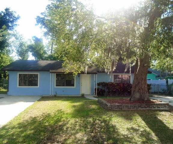 1561 Mobile Avenue, Holly Hill, FL 32117 (MLS #1074869) :: Memory Hopkins Real Estate