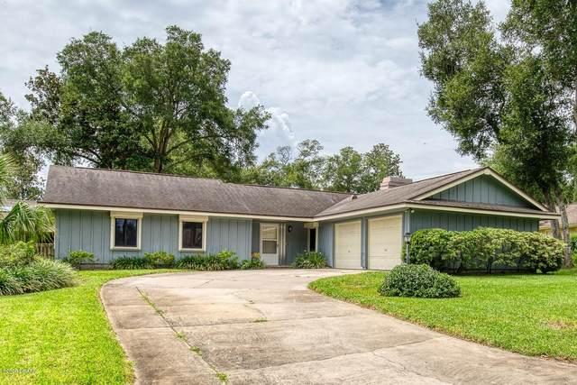 950 Old Mill Run, Ormond Beach, FL 32174 (MLS #1074873) :: Cook Group Luxury Real Estate