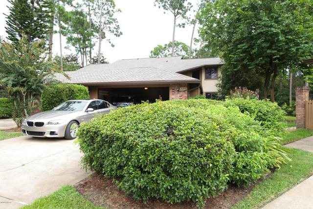 124 Horseshoe Trail, Ormond Beach, FL 32174 (MLS #1074883) :: Cook Group Luxury Real Estate