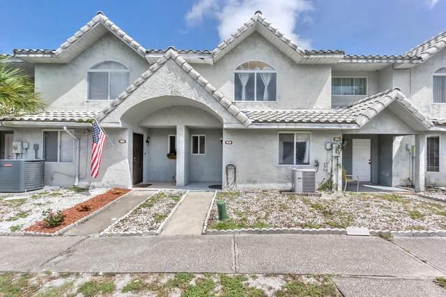 3560 Forest Branch Drive D, Port Orange, FL 32129 (MLS #1074897) :: Florida Life Real Estate Group