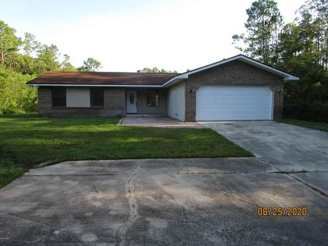 3626 Plantation Drive, Ormond Beach, FL 32174 (MLS #1074906) :: Memory Hopkins Real Estate