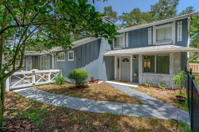 40 Snaresbrook Court, Ormond Beach, FL 32174 (MLS #1074910) :: Florida Life Real Estate Group