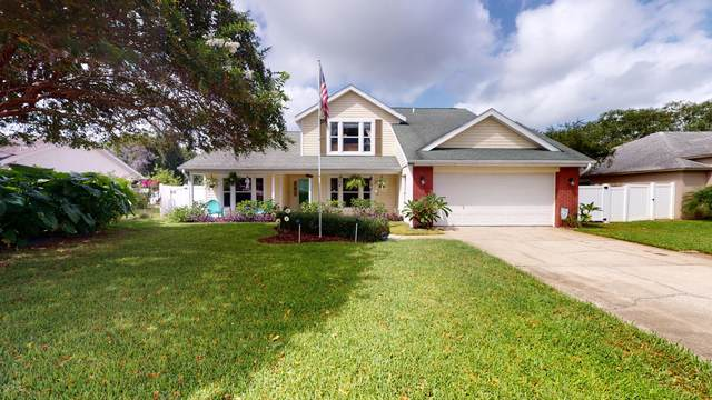5933 Boggs Ford Road, Port Orange, FL 32127 (MLS #1074926) :: Florida Life Real Estate Group