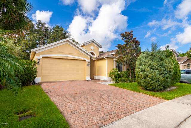 3874 Esplanade Avenue, Port Orange, FL 32129 (MLS #1074965) :: Cook Group Luxury Real Estate