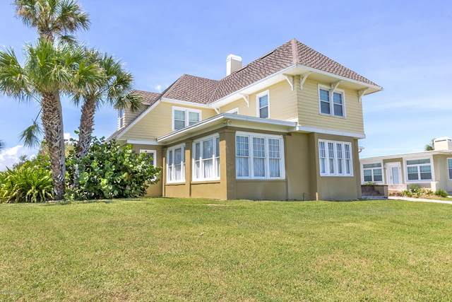 1224 Ruger Place, Daytona Beach, FL 32118 (MLS #1074976) :: Cook Group Luxury Real Estate