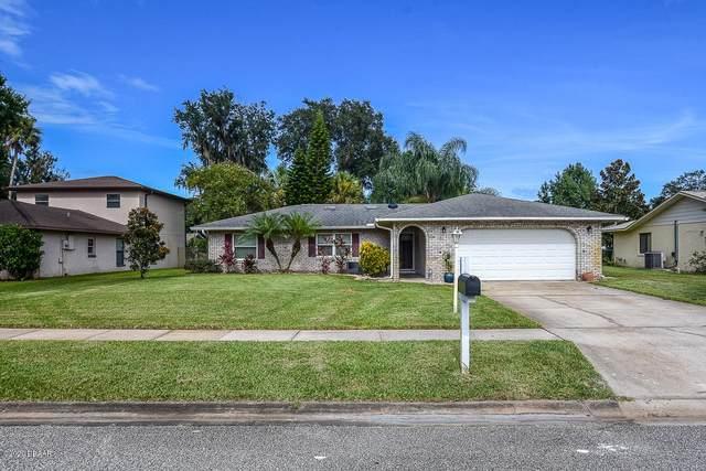 3445 Country Walk Drive, Port Orange, FL 32129 (MLS #1074978) :: Memory Hopkins Real Estate