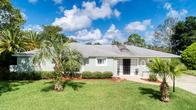 27 Farragut Drive, Palm Coast, FL 32137 (MLS #1075003) :: Cook Group Luxury Real Estate