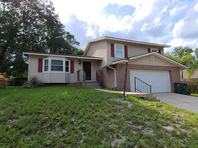 1625 E Shangri-La Drive, Daytona Beach, FL 32119 (MLS #1075007) :: Florida Life Real Estate Group