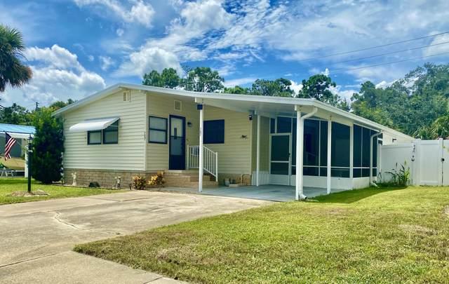 787 Laurel Springs Drive, Port Orange, FL 32129 (MLS #1075028) :: Cook Group Luxury Real Estate