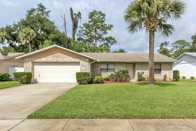 2960 Bristol Lane, South Daytona, FL 32119 (MLS #1075035) :: Memory Hopkins Real Estate