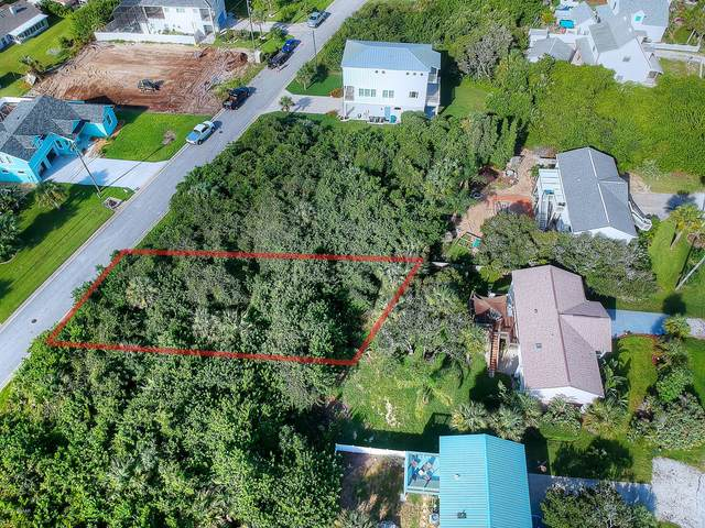 121 Capri Drive, Ormond Beach, FL 32176 (MLS #1075050) :: Memory Hopkins Real Estate