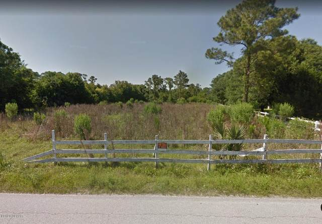 2050 Taylor Road, Port Orange, FL 32128 (MLS #1075053) :: NextHome At The Beach
