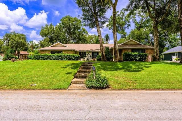 7 Forest Oak Drive, Ormond Beach, FL 32174 (MLS #1075083) :: Memory Hopkins Real Estate