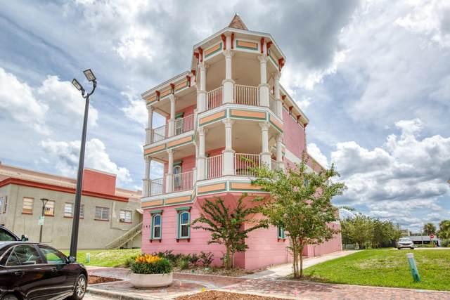 143 Magnolia Avenue, Daytona Beach, FL 32114 (MLS #1075084) :: Florida Life Real Estate Group
