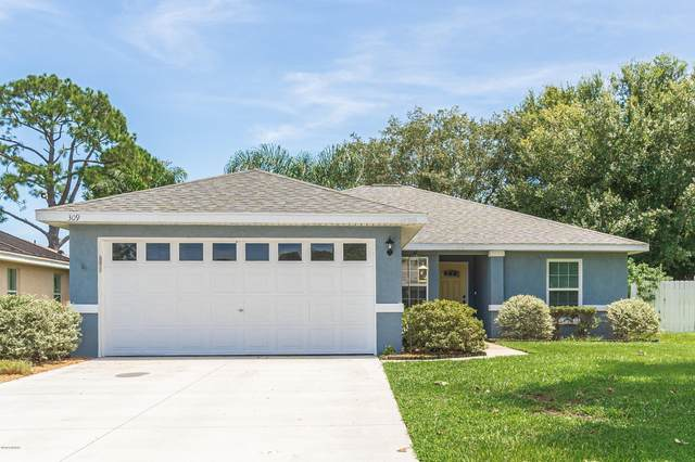 309 Sawmill Creek Court, Ormond Beach, FL 32174 (MLS #1075086) :: Cook Group Luxury Real Estate