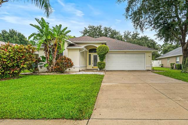 1715 Arash Circle, Port Orange, FL 32128 (MLS #1075102) :: Cook Group Luxury Real Estate