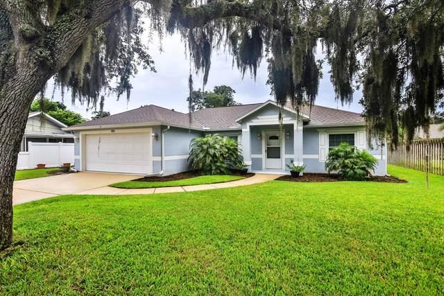 190 Hernandez Avenue, Ormond Beach, FL 32174 (MLS #1075129) :: Florida Life Real Estate Group
