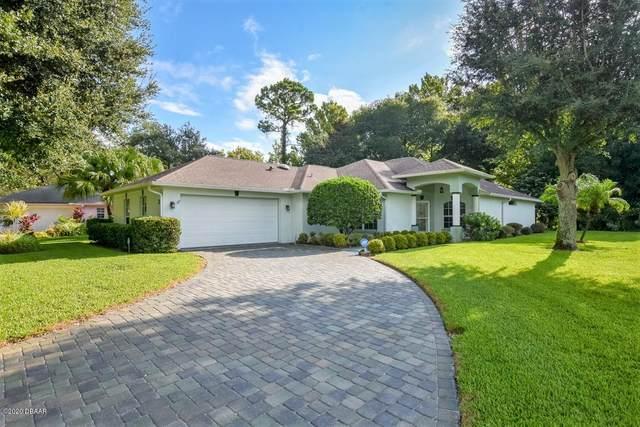 3 Sherrington Drive, Ormond Beach, FL 32174 (MLS #1075133) :: Florida Life Real Estate Group