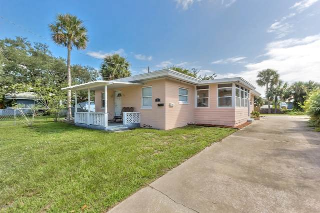 224 N Hollywood Avenue, Daytona Beach, FL 32118 (MLS #1075140) :: Cook Group Luxury Real Estate