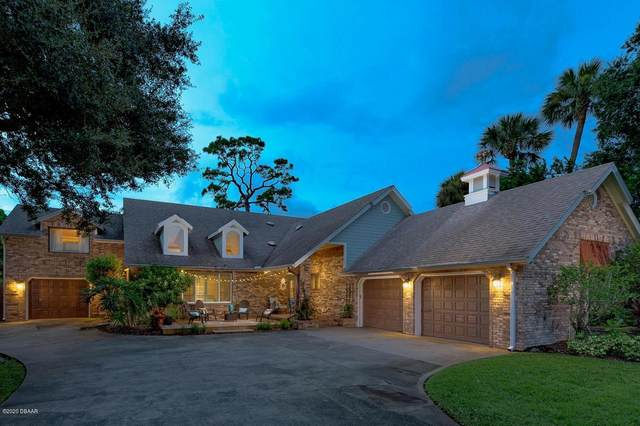 35 Neptune Avenue, Ormond Beach, FL 32176 (MLS #1075145) :: Florida Life Real Estate Group