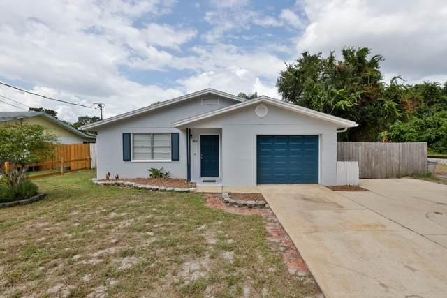 400 Cherry Street, South Daytona, FL 32119 (MLS #1075168) :: Cook Group Luxury Real Estate
