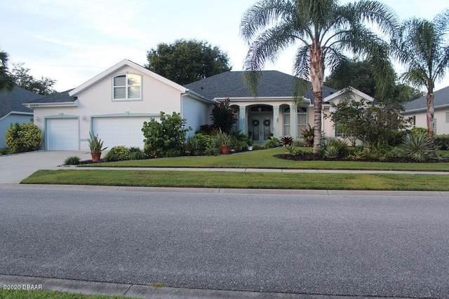 1332 Osprey Nest Lane, Port Orange, FL 32128 (MLS #1075173) :: Cook Group Luxury Real Estate